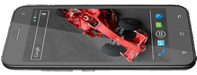 XOLO Q1000S Smartphone