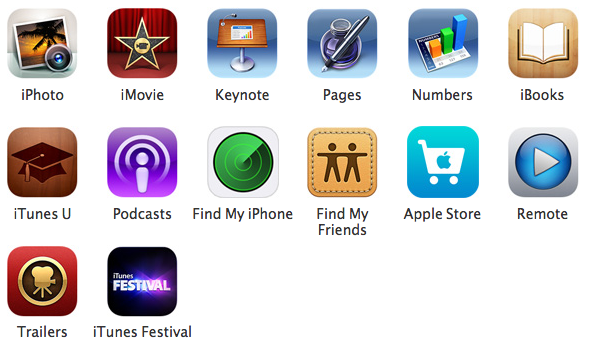 free iphone apps for iPhone 5C