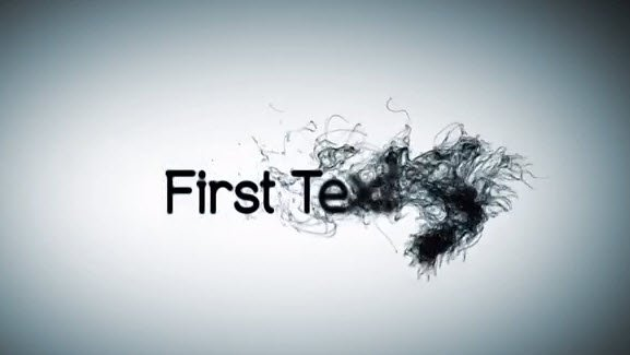 5 Best After Effects Templates For Logo And Text Animation
