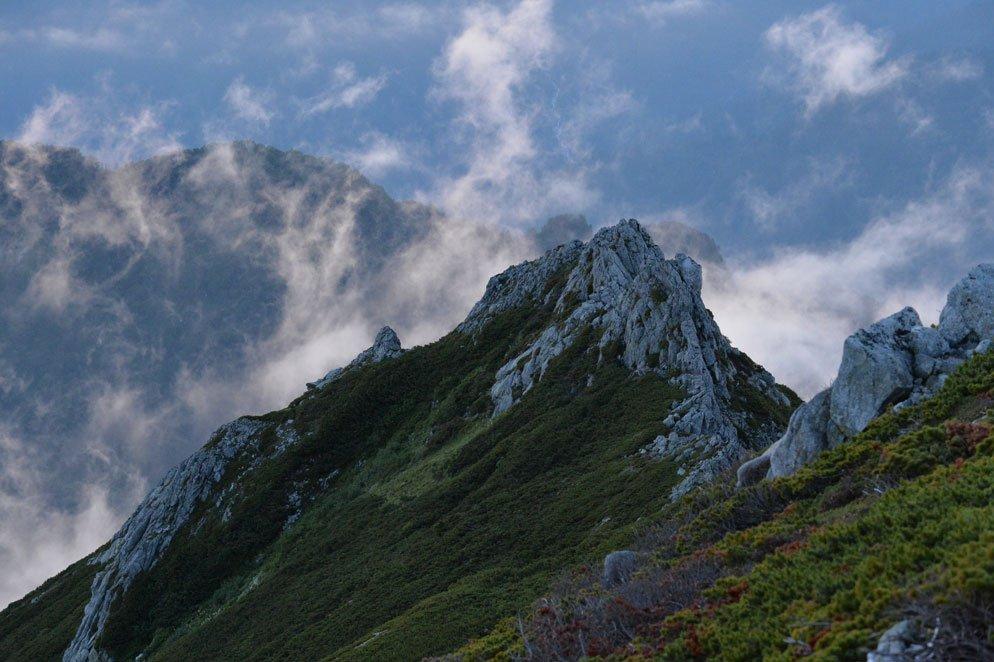 Landscape clicked by Nikon DF DSLR