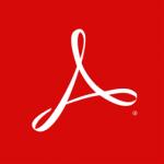 adobe reader windows application