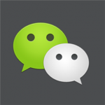 wechat windows application