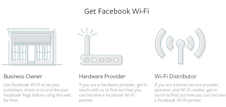 how to get free wifi service