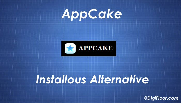 appcake cover page