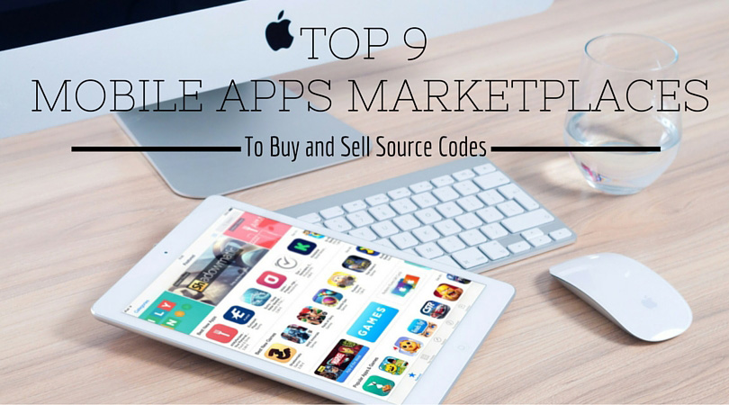 Mobile apps marketplaces