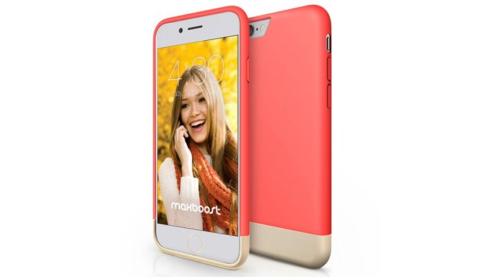 maxboost iphone 6 case