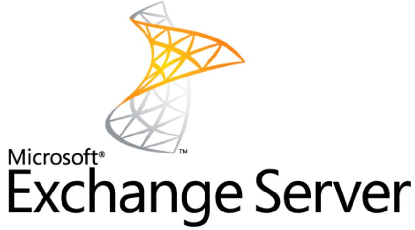 MS Exchange Server Logo