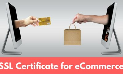 ssl for eCommerce