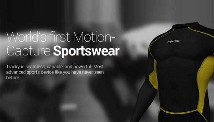 tracky sportswear
