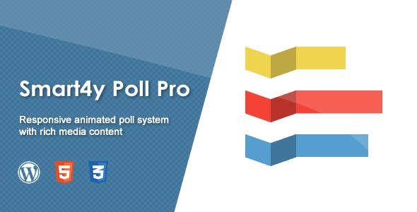 Smart4y Poll wordpress plugin
