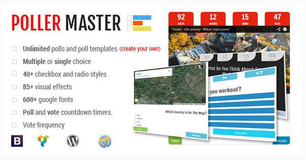 poller-master-plugin