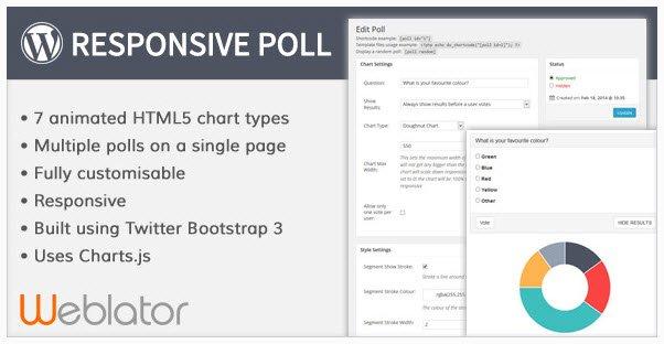 responsive-poll-plugin