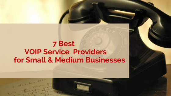 Small Business VOIP Service Who Is The Best - oukas info
