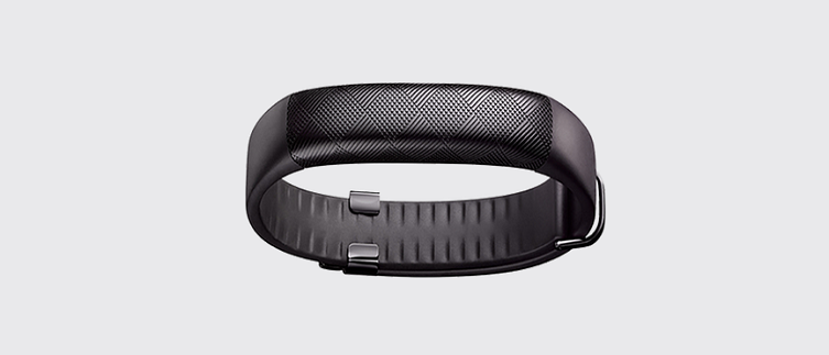 Jawbone UP2 - Fitness Tracker