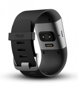 fitbit surge ultimate fitness super watch design