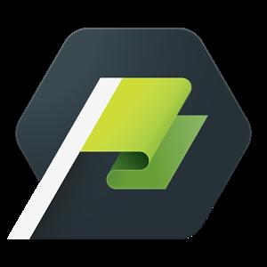 google primer logo