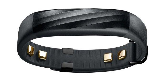 Jawbone UP3 Activity Tracker - Black