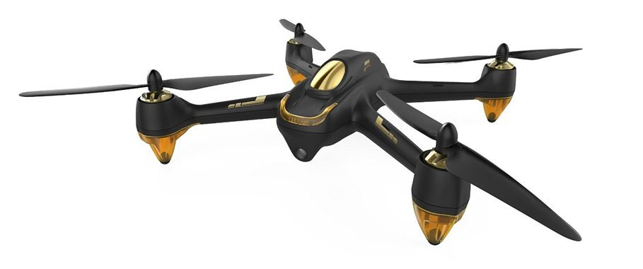 Hubsan H501S X4 FPV Brushless Quadcopter