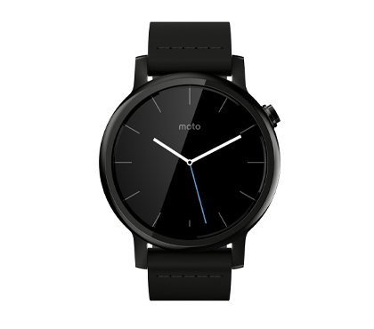 Motorola Moto 360 (2nd Gen.) Smart Watch