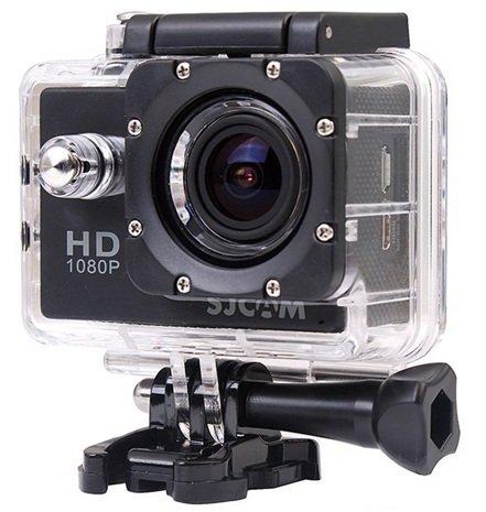 SJCAM SJ4000 HD Camera