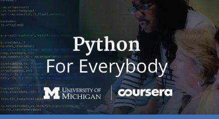 Python_For_Everybody_Coursera