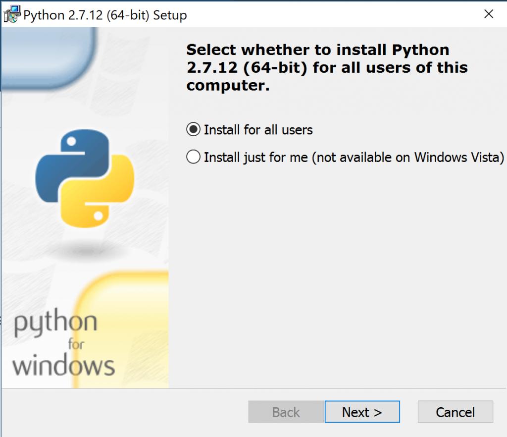 python_install