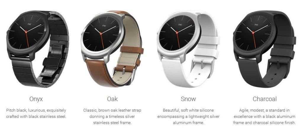 ticwatch watches