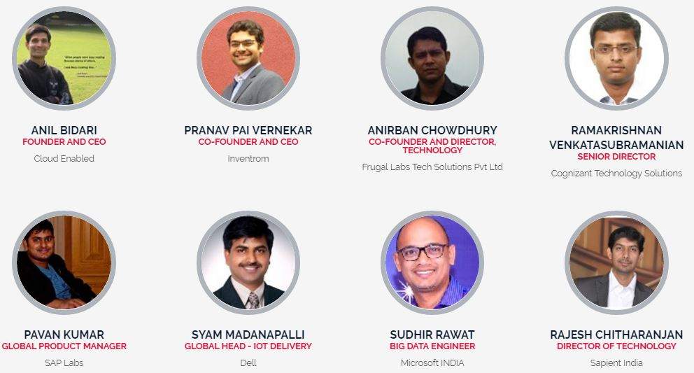 World IoT Summit Bangalore