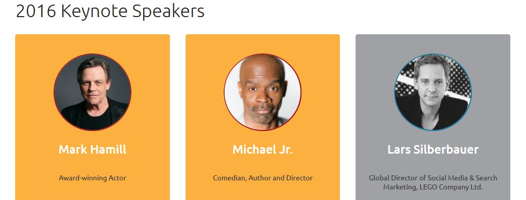 keynote speakers cmworld2016