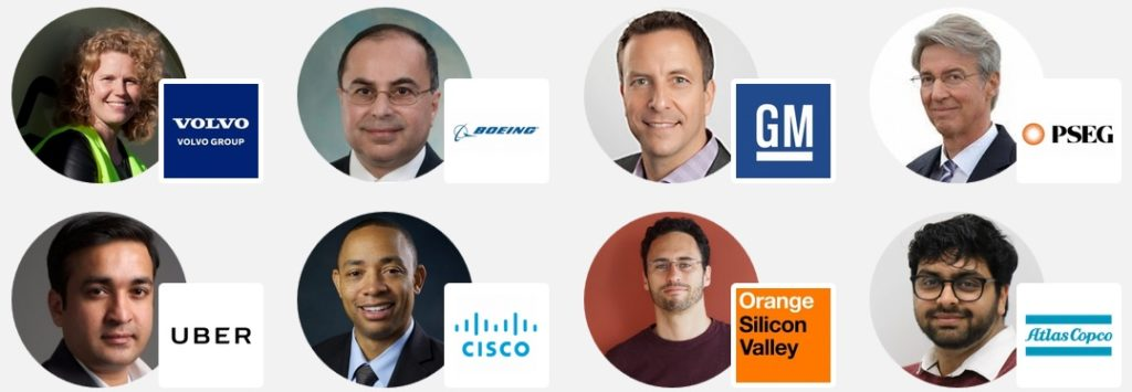 IoT Tech Expo America Speakers
