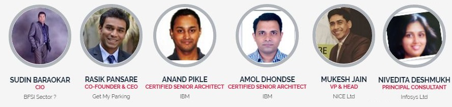 world iot summit pune speakers