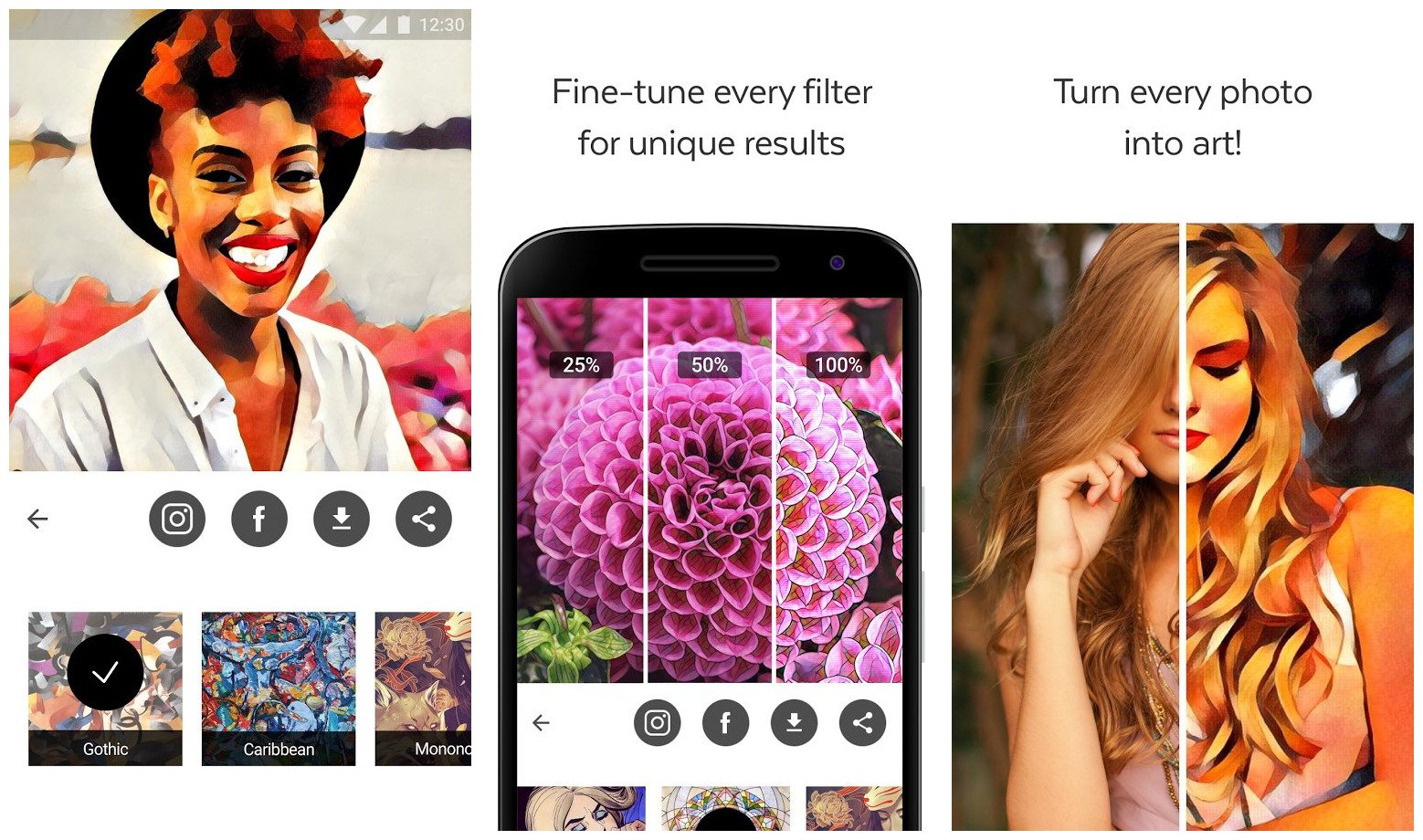 5 Best Photo Editing Apps For Android And Iphone To Create Unique Visual Effects As soon as we can find more official info we'll do their profile! 5 best photo editing apps for android