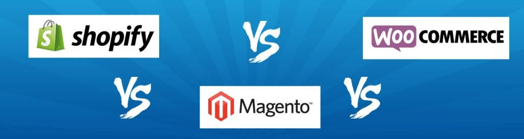 shopify-vs-magento-vs-woocommerce-platforms