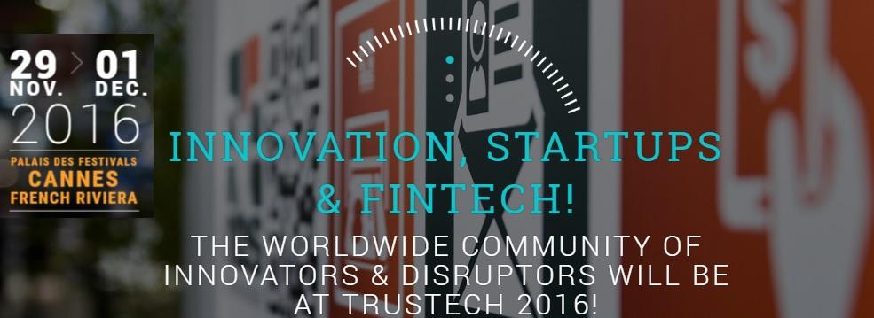 trustech 2016