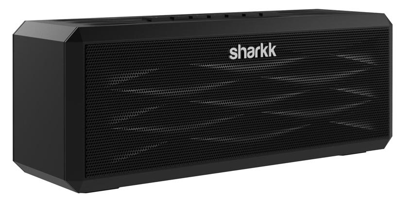 Sharkk Speaker Boombox Bluetooth Speakers