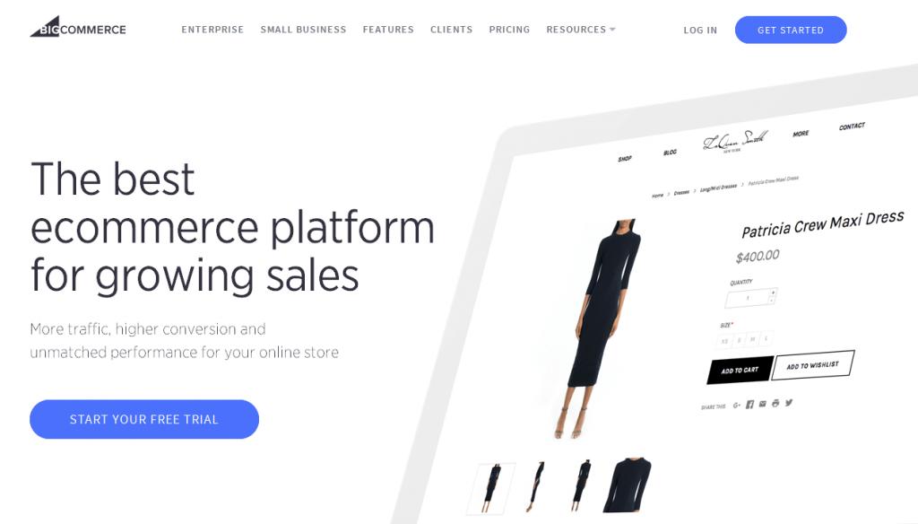 bigcommerce-ecommerce-platform