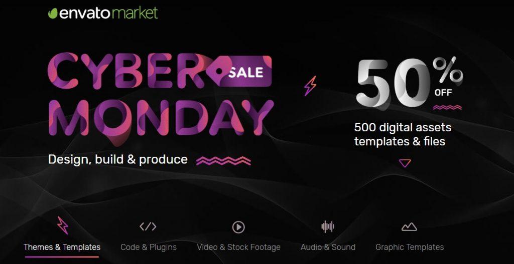 Enveto Cyber Monday Sale 2017