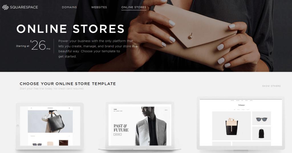 squarespace-ecommerce-platform