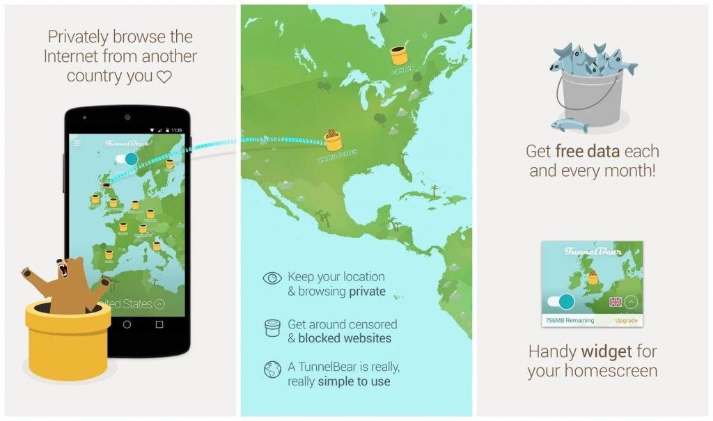tunnelbear-vpn-android-app