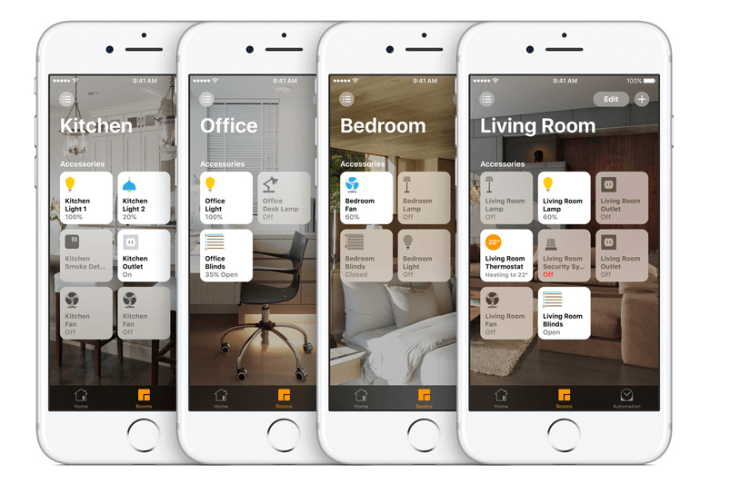 use-of-apple-homekit