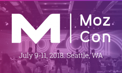 MozCon 2018 Digital Marketing Conference Details