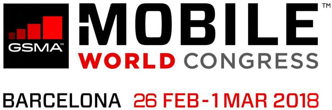 Mobile World Congress MWC2018