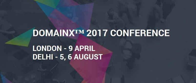 domainx 2017