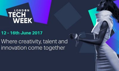 london tech week 2017