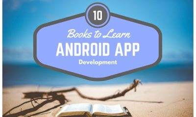 Best books to learn android development