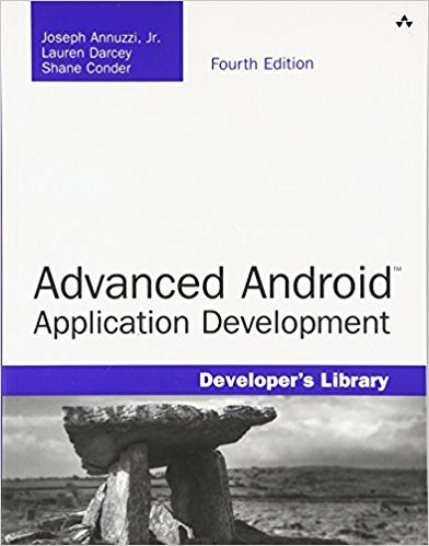 advance android app development