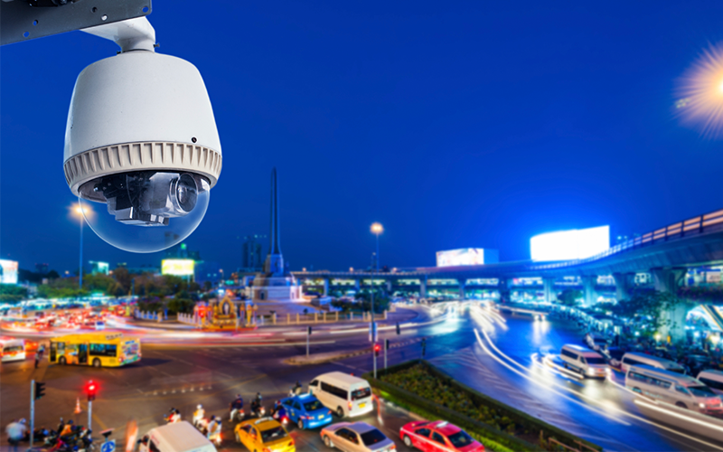 Cctv Camera Video Surveillance Challenges Amp Proven Solution