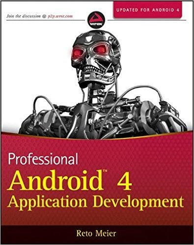 Android 4 application development