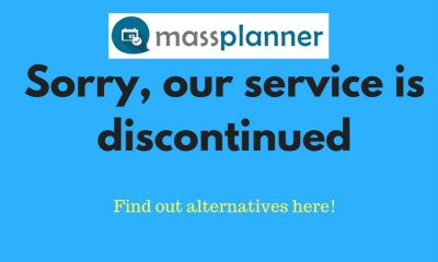 massplanner alternatives