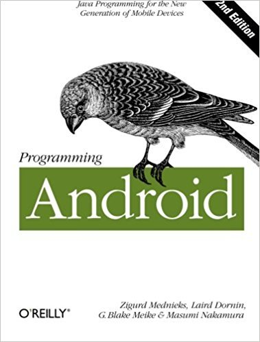 programming android java